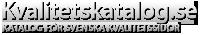 Länkkatalog med utvalda svenska sajter